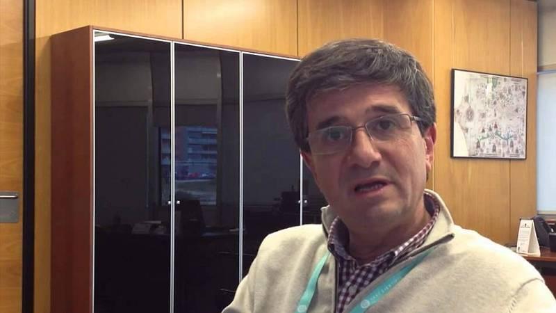 La entrevista de Radio 5 - Juan Antonio Raga - 07/10/19 - Escuchar ahora