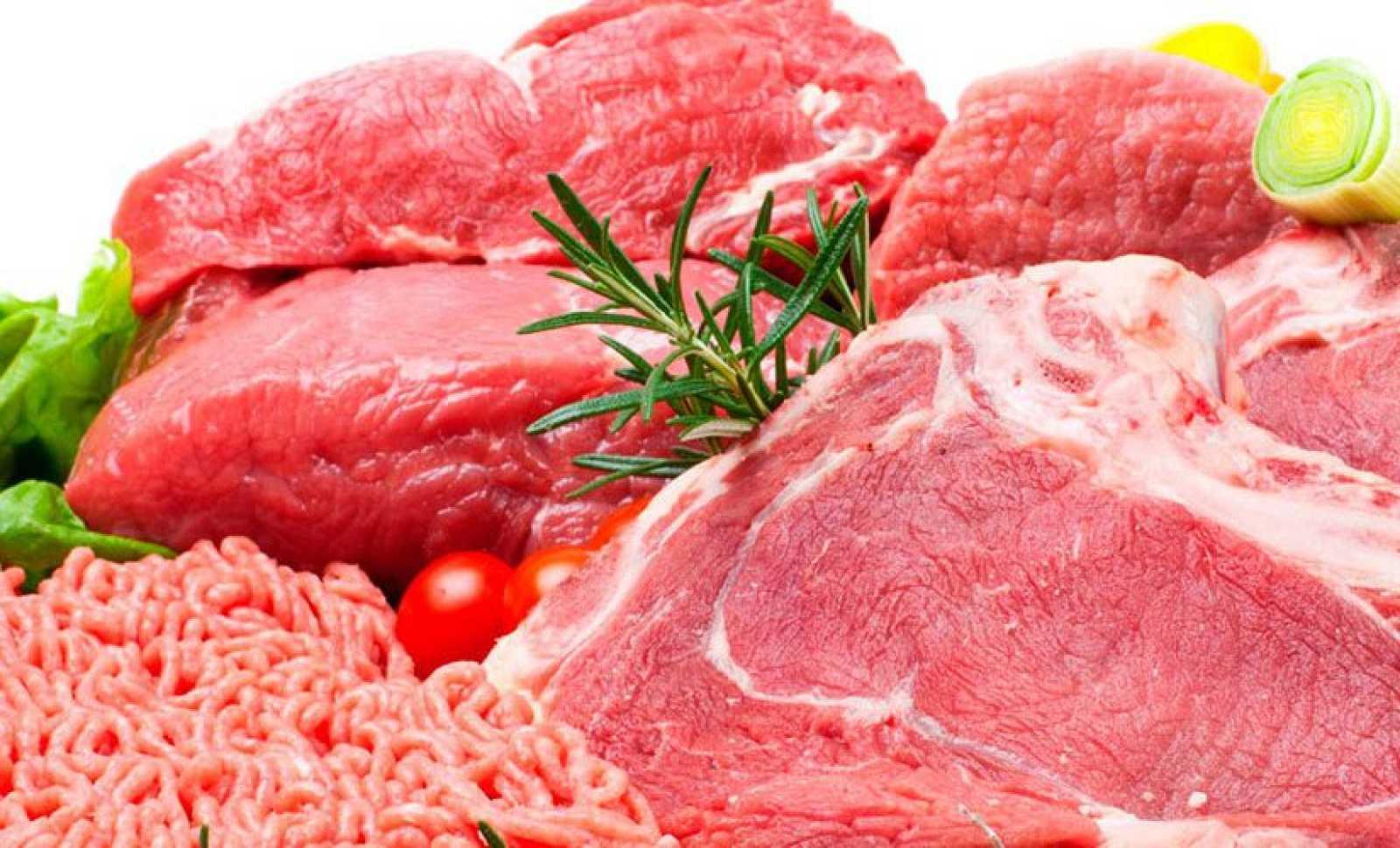 En algún lugar de la ciencia: ¿Es perjudicial o no comer carne roja? - Escuchar ahora