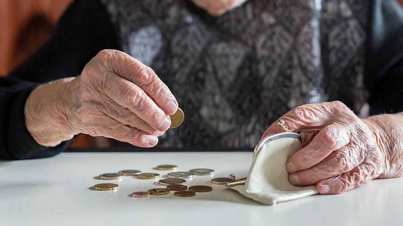 Las mañanas de RNE con Íñigo Alfonso - La subida de la pensiones con el IPC, ¿una medida sostenible? - Escuchar ahora