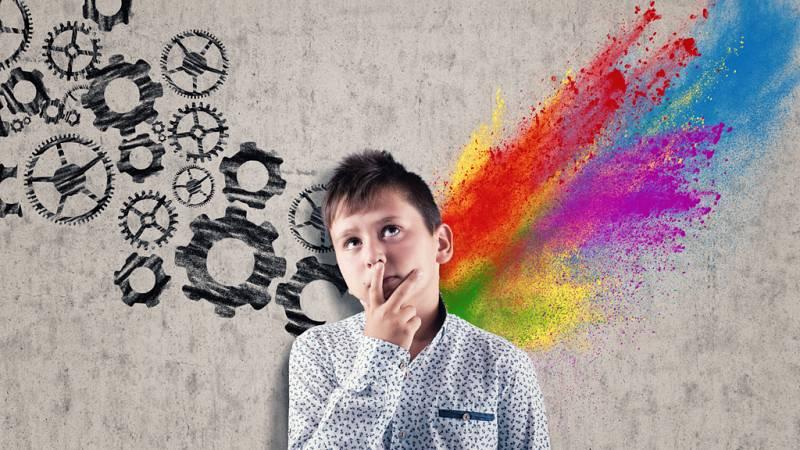 Artesfera - Creatividad, ¿cómo funciona y qué aporta a nuestras vidas? - escuchar ahora