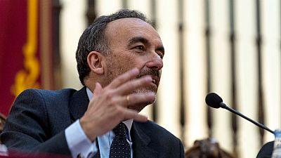 Las nañanas de RNE con Íñigo Alfonso - El juez Manuel Marchena, presidente del tribunal del 'procés' - Escuchar ahora