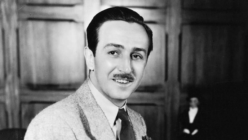 Gente despierta - Walt Disney en Nocturnidad y alevosía - Escuchar ahora