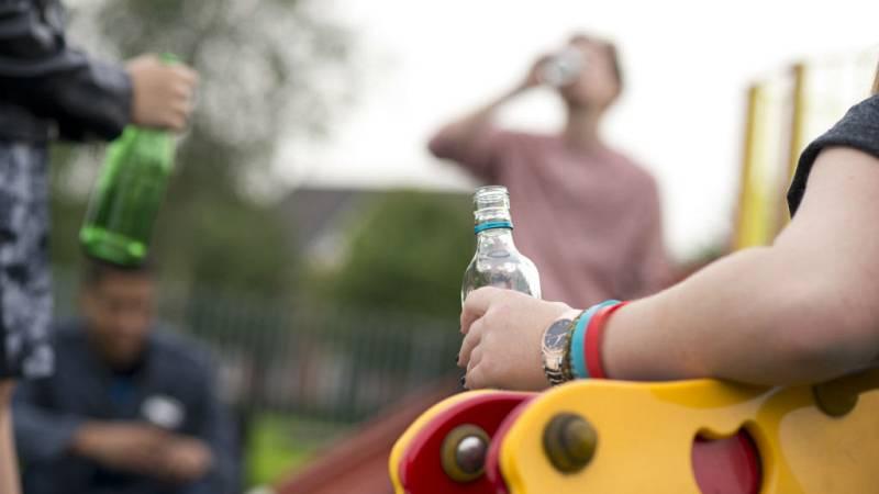 Todo Noticias - Mañana - Educar en la prevención del consumo de alcohol en menores - Escuchar ahora
