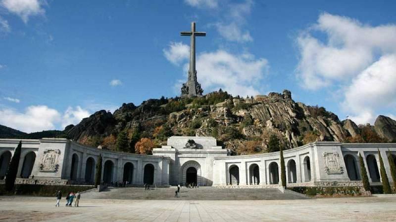Boletines RNE - El Supremo responde a los Franco que el Gobierno no necesita la autorización de la Iglesia - Escuchar ahora
