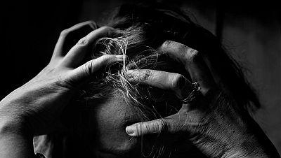 Memoria de delfín - Salud mental: una realidad silenciada - 12/10/19