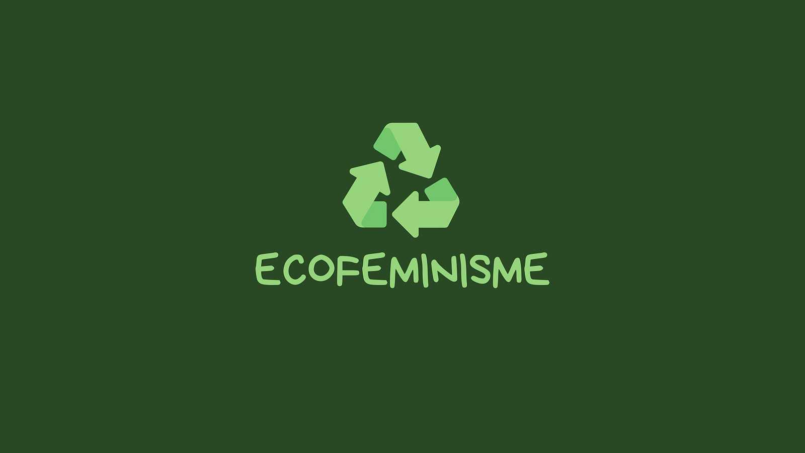 Onada Feminista - Ecofeminisme. Entrevista a Inés Villanueva, de Fridays For Future Barcelona