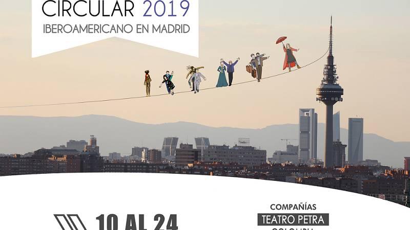 De cine - 'Algunas bestias', premio 'Nuevos Directores' en 67 Festival de San Sebastián - 11/10/19 - Escuchar ahora