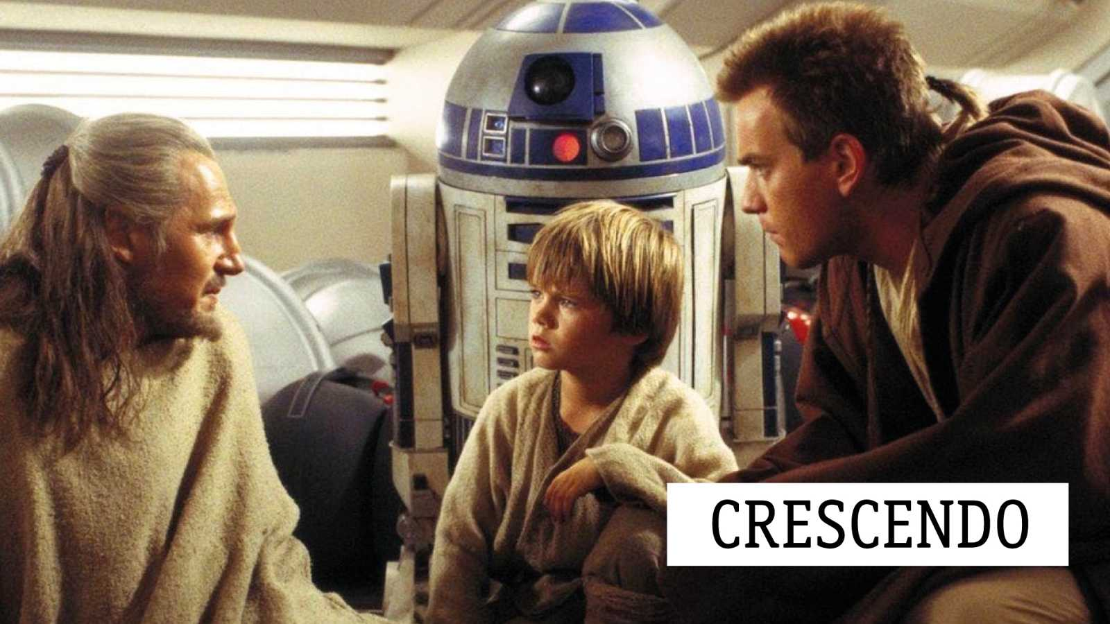 Crescendo - John Williams: Star Wars - 12/10/19 - esc
