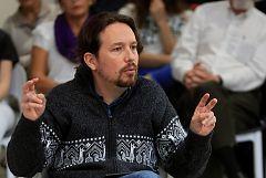 """14 horas fin de semana - Pablo Iglesias en RNE: """"Creo que toca hablar de reconciliación, a partir del diálogo"""""""