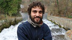 El bosque habitado - La memoria del barro. Con Guille Jové - 13/10/19
