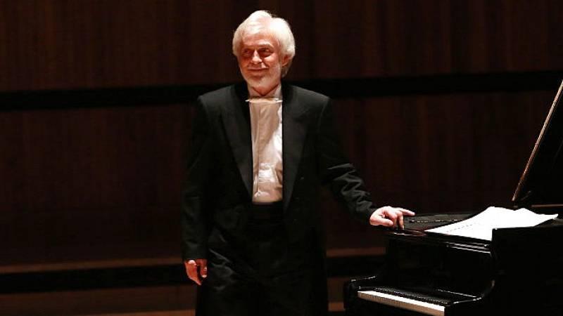 Gran Repertorio - CHOPIN: Baladas para piano - 13/10/19 - escuchar ahora