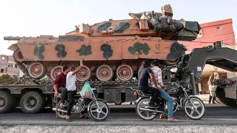 24 horas fin de semana - Estados Unidos se retira y la milicia kurda cede terreno al ejército sirio - Escuchar ahora
