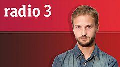 Turbo 3 - El Columpio Asesino, Michael Kiwanuka, Rubén Pozo y Lichis - 14/10/19