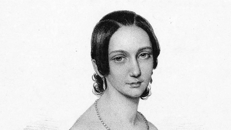 Cuaderno de notas - Bicentenario de Clara Schumann - 14/10/19 - Escuchar ahora