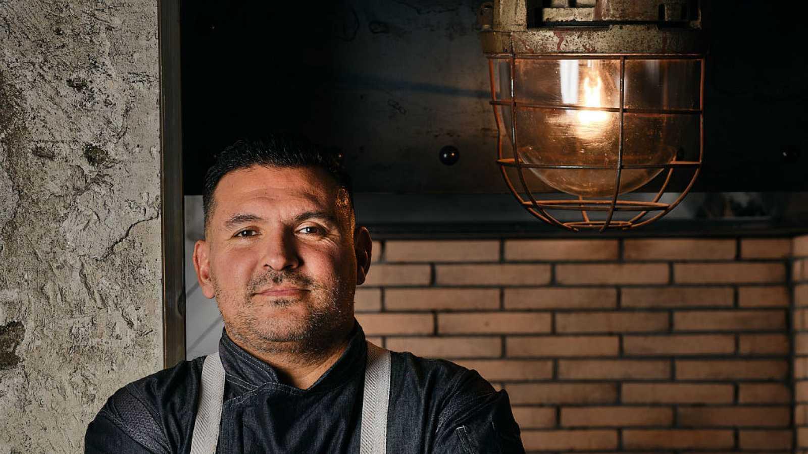 Dichosa cocina - Javier Brichetto - 20/10/19 - escuchar ahora