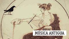 Música antigua - La música en los monasterios - 15/10/19