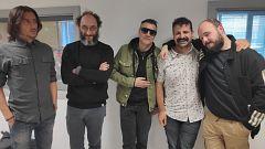 Hoy Empieza Todo con Ángel Carmona - Fuerza Nueva - 16/10/19