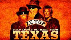 Amordiscos -  ZZ Top, esa pequeña vieja banda de Texas - 16/10/19