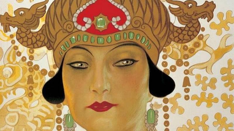 Gran repertorio - PUCCINI: Turandot - 16/10/19 - escuchar ahora