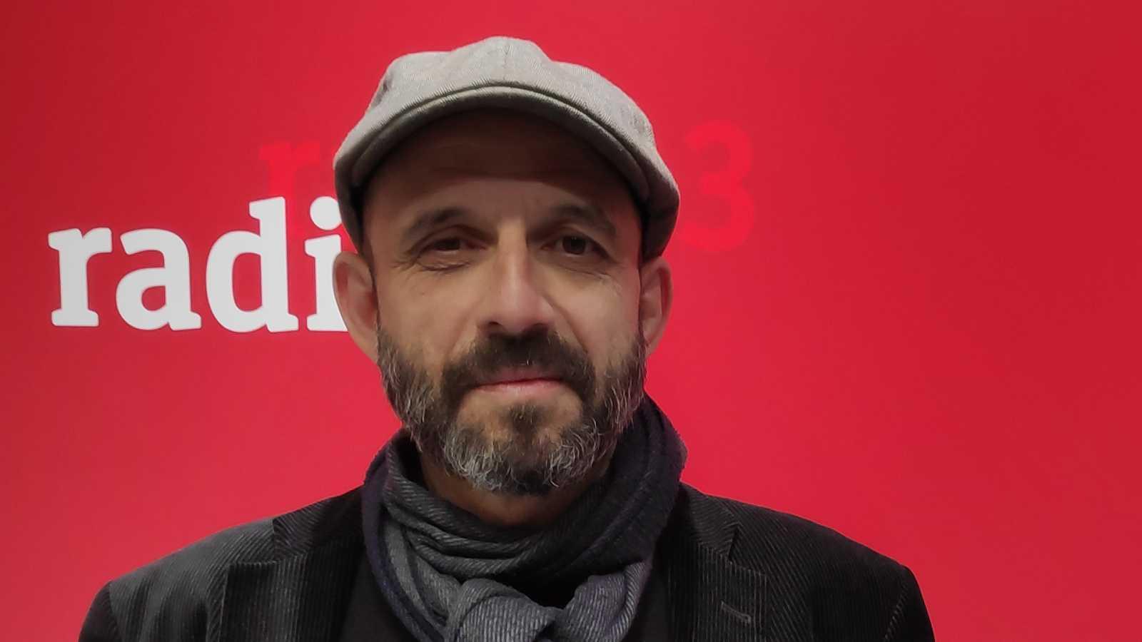 Hoy Empieza Todo con Ángel Carmona - Josele Santiago - 17/10/19