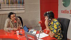 Hoy Empieza Todo con Ángel Carmona - Depedro - 18/10/19