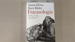 La historia de cada día -  Nuevo ensayo de María Elvira Roca - 19/10/19