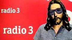 En Radio 3 - Dios tuitero - 19/10/19