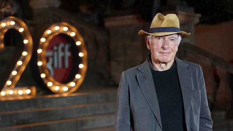 Peter Weir: Los directores de cine somos como Vollcanes - Escuchar ahora