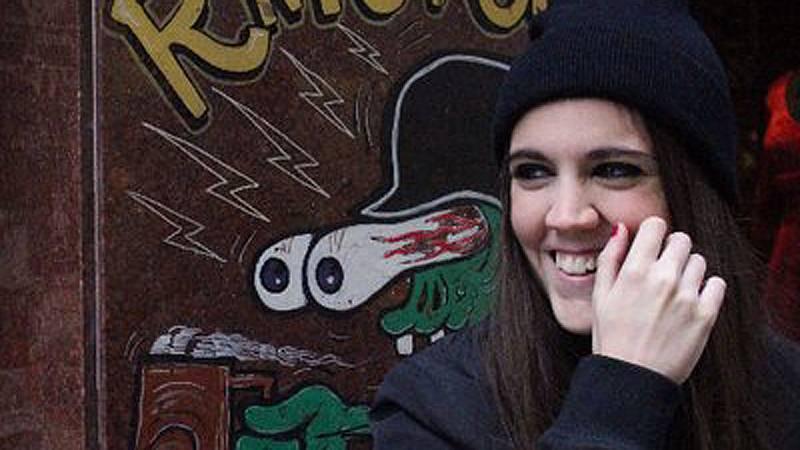 "Malaka - Marina Prats (The Huffington Post): ""Malaka' ha aportado riqueza cultural"""