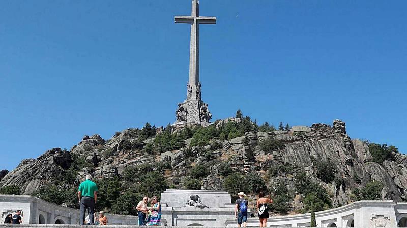 24 horas - Los detalles de la exhumación y reinhumación de Franco  - Escuchar ahora