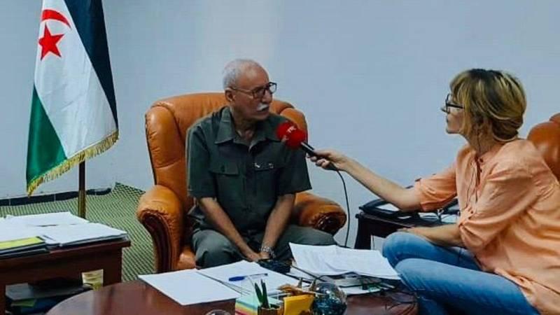 "Cinco Continentes - Brahim Gali: ""A la ONU le falta exigencia frente a Marruecos"" - Escuchar ahora"