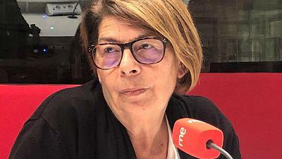 """Inés Sabanés (Más País): """"Me preocupa darle este balón de oxígeno a las fuerzas de la derecha"""" - Escuchar ahora"""