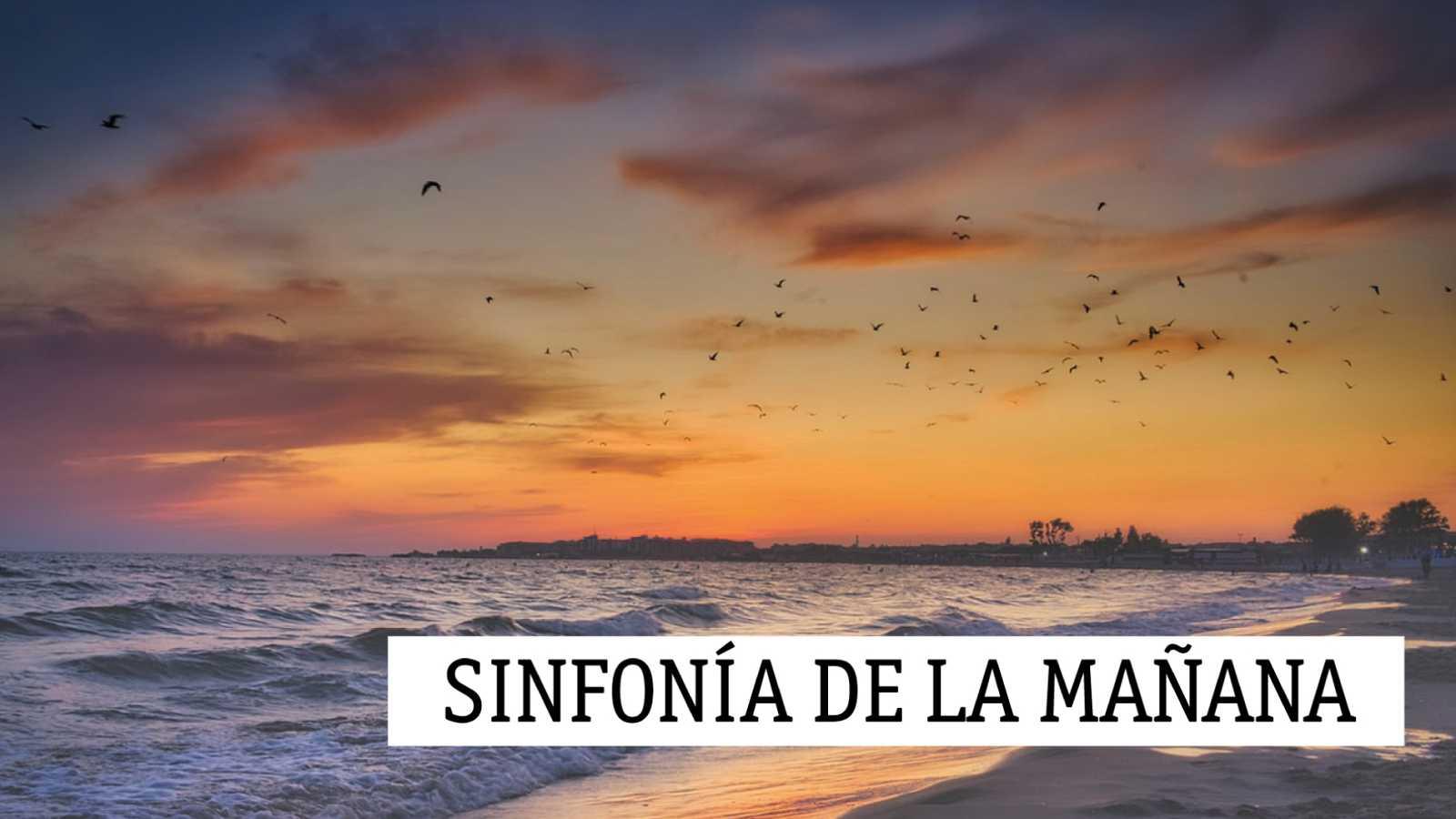 Sinfonía de la mañana - Fidelio: a la tercera va la vencida - 22/10/19 - escuchar ahora