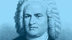 Música antigua - Episodios de la vida de Bach - 22/10/19