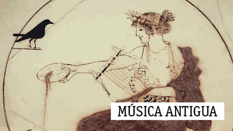 Música antigua - Episodios de la vida de Bach - 22/10/19 - escuchar ahora