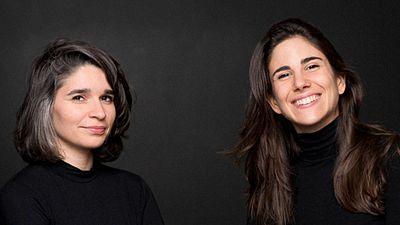 Las mañanas de RNE con Íñigo Alfonso - Teatro En Vilo, premio El Ojo Crítico de RNE de Teatro 2019 - Escuchar ahora