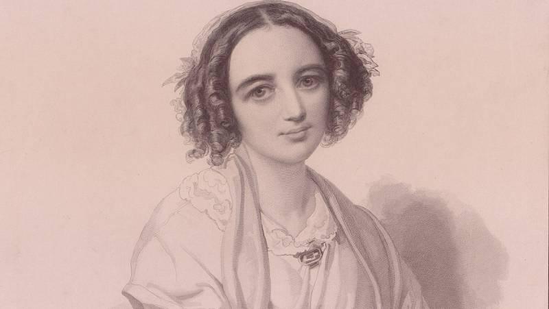 Sinfonía de la mañana - Fanny Mendelssohn - 23/10/19 - escuchar ahora