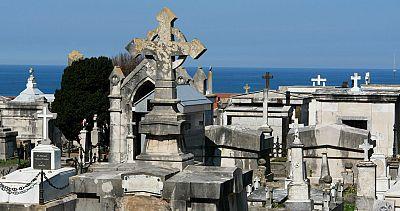 Memoria de delfín - Cuerpos sin vida: el precio de la muerte - 26/10/19 - escuchar ahora