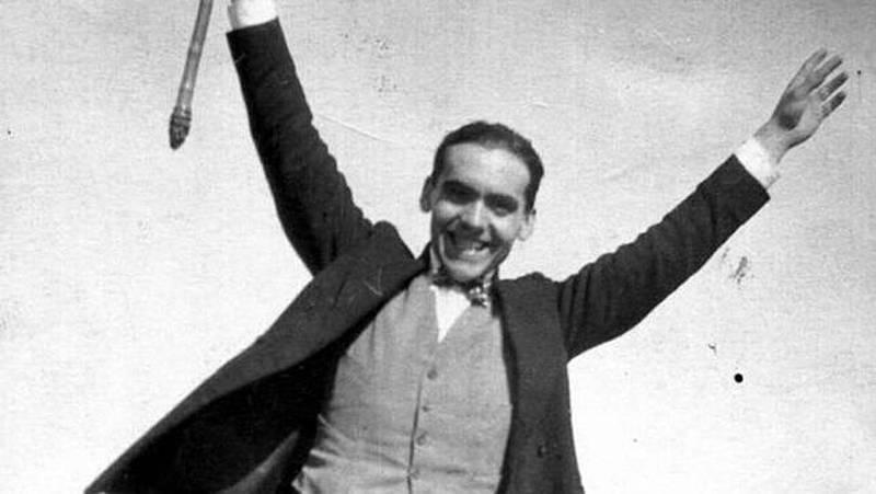 Artesfera - Tras la pista de Federico García Lorca