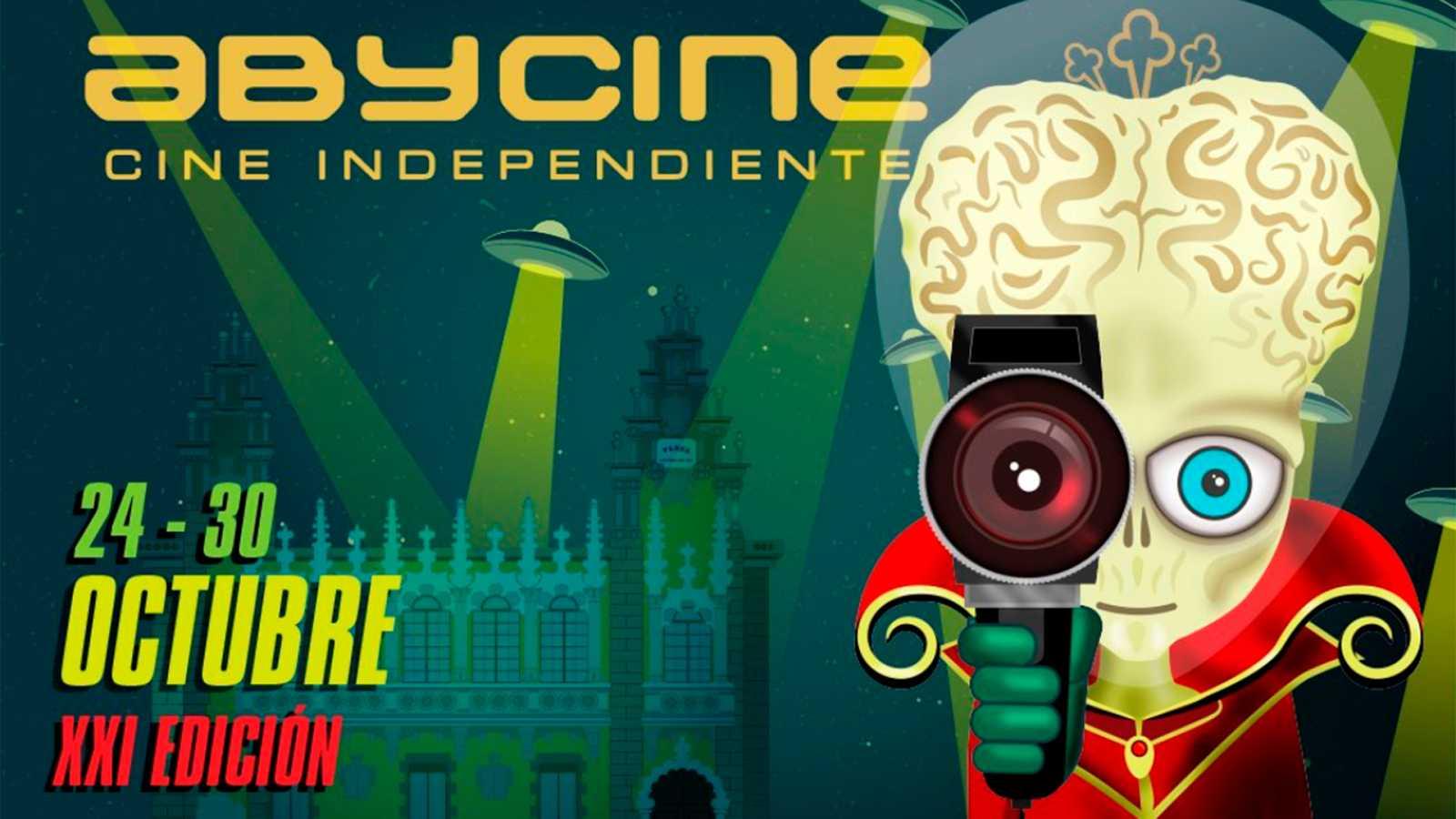 Efecto Doppler - Todos los detalles de Abycine - 23/10/19 - escuchar ahora