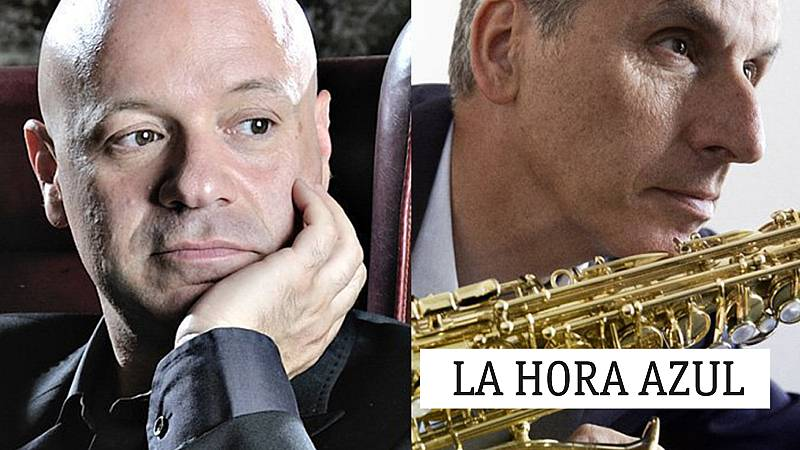 Albert Guinovart y Miquel Bofill - 21/10/19 - Escuchar ahora