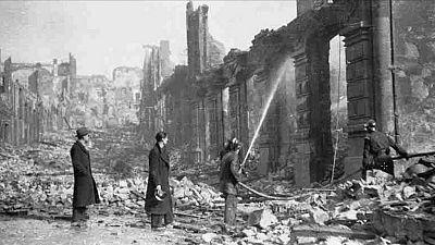 Documentos RNE - Santander entre las llamas, el incendio que transformó la ciudad - 24/04/20 - escuchar ahora