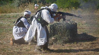 Ondas de ayer - Una radio para combatir el yihadismo - 25/10/19 - Escuchar ahora