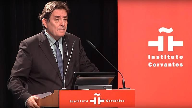 Un idioma sin fronteras - El español en cifras - 26/10/19 - escuchar ahora