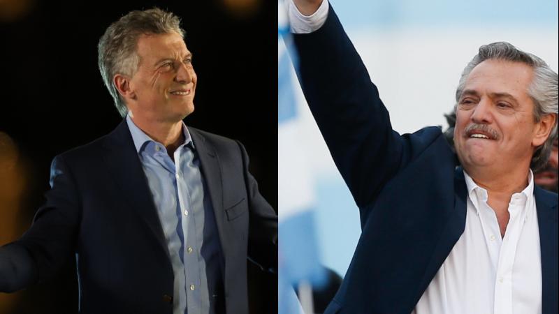 Cinco continentes - Argentina: ¿macrismo o peronismo? - Escuchar ahora