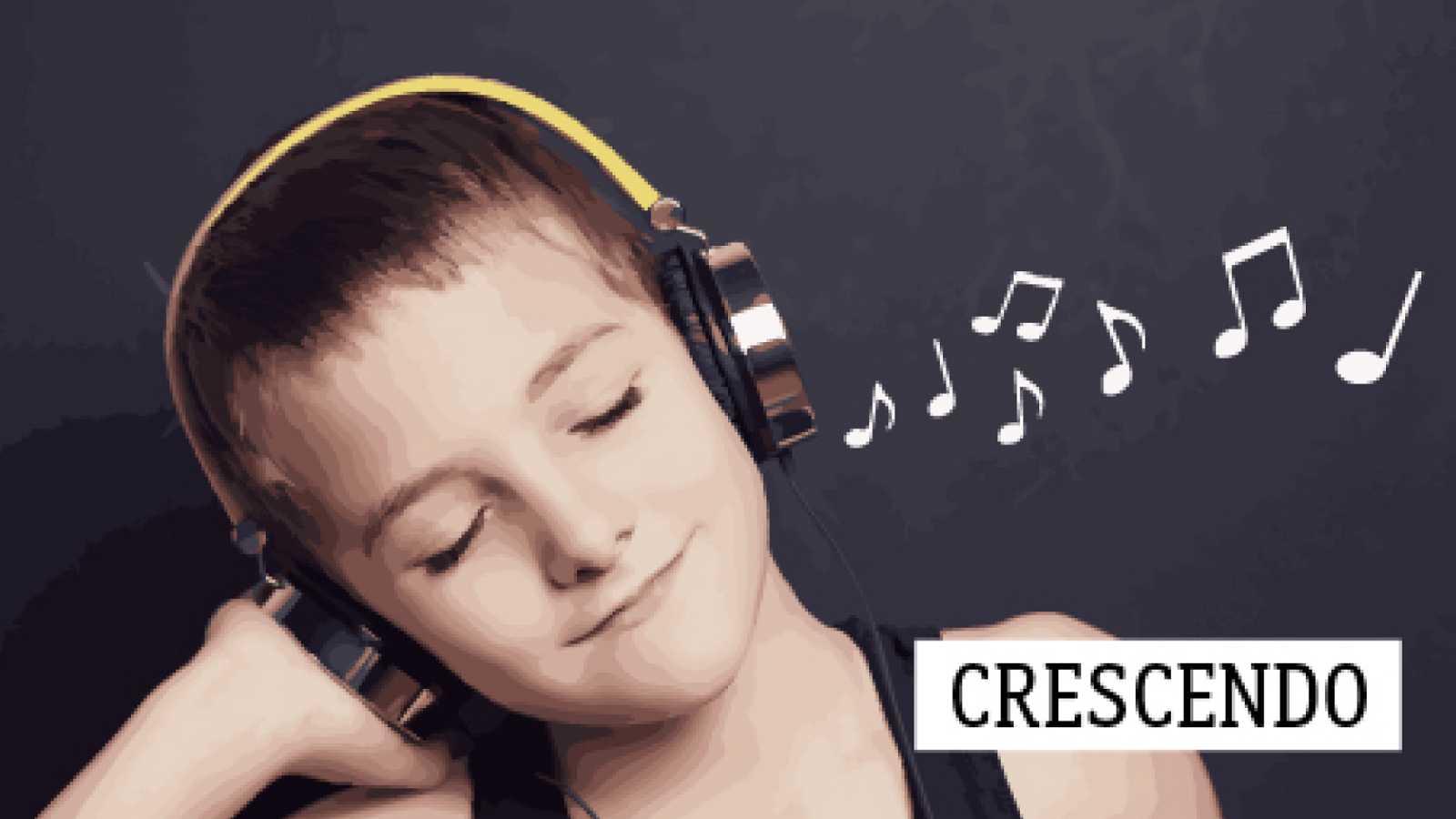 Crescendo - Mozart: La flauta mágica - 26/10/19 - escuchar ahora