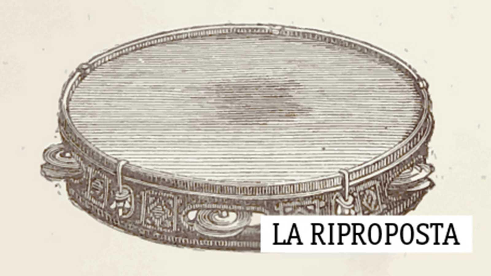 La riproposta - La recuperación del folklore musical - 26/10/19 - escuchar ahora