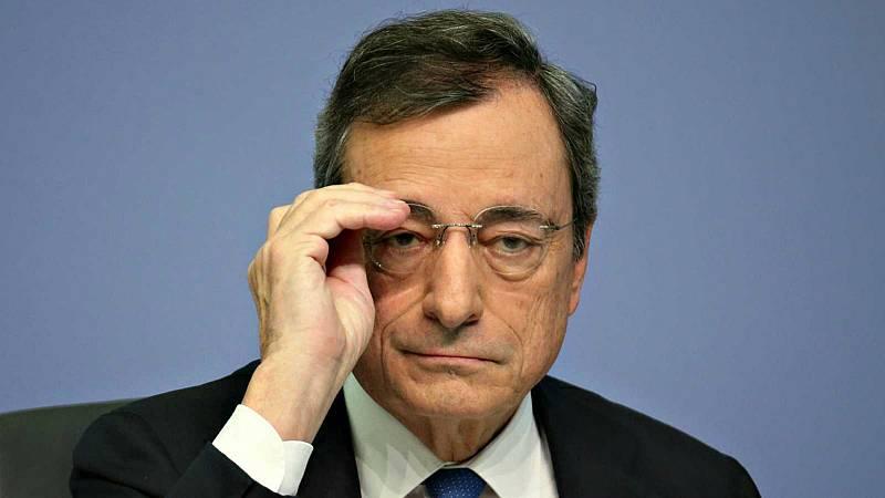 Las mañanas de RNE con Íñigo Alfonso - Mario Draghi abandona el BCE dejando estabilidad - Escuchar ahora