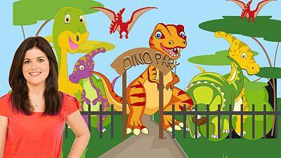 La estación azul de los niños - Dinosaurios y animales muy extraños... - 26/10/19 - escuchar ahora