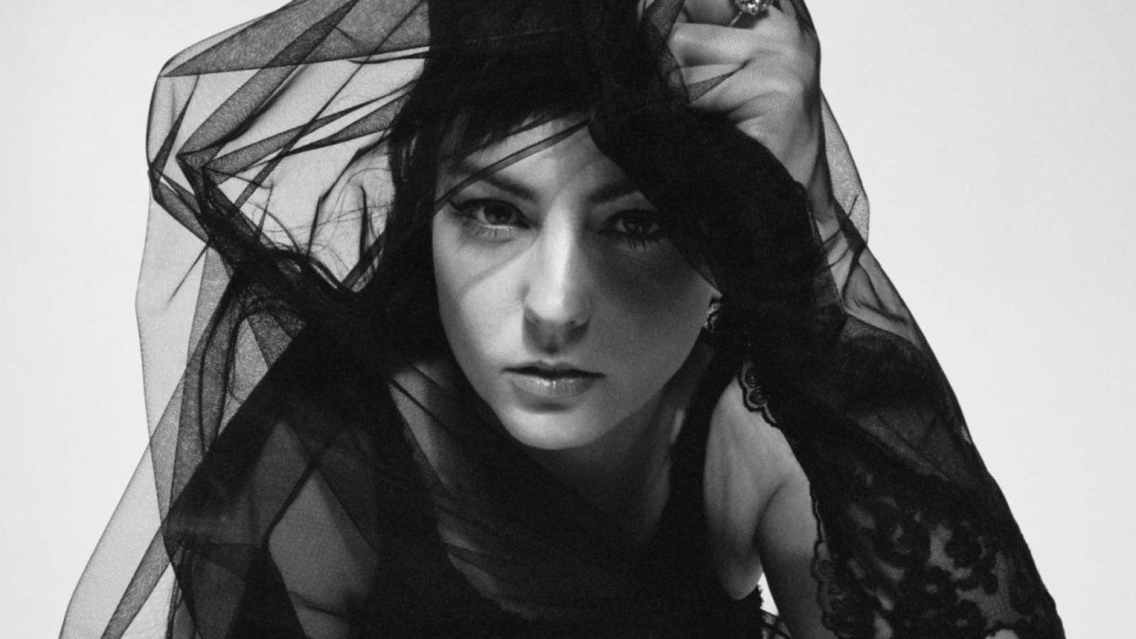 Retromanía - Las influencias de... Angel Olsen - 04/11/19 - escuchar ahora